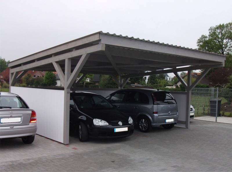Carport for Carport doppelcarport