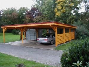 Carport Lippetal Lippborg