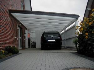Carport Lippetal Herzfeld