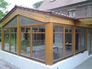 Wintergarten Oelde