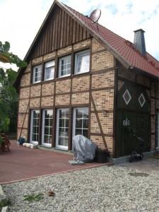 Eichenfachwerk Langenberg