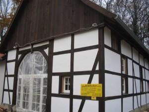 Fachwerk Oelde Sünninghausen