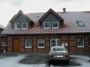 Fachwerk Lippstadt Bad Waldliesborn