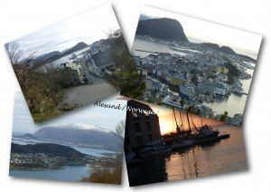 Alesund_Norwegen
