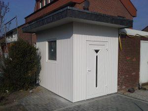 Abstellraum Bikeport Rheda-Wiedenbrück
