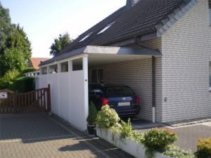 Carport Wadersloh Diestedde