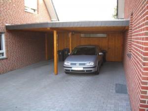 Carport Lippstadt