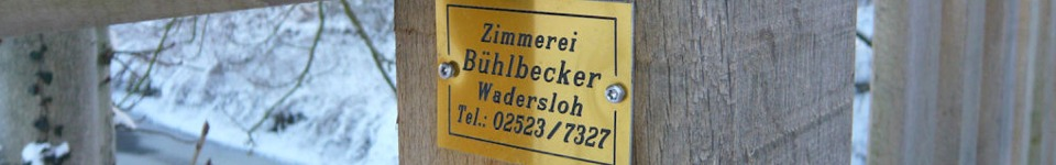 Hermann Bühlbecker GmbH