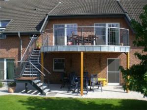 Balkon Lippstadt Bad Waldliesborn