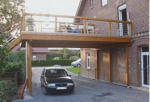 Balkon Wadersloh Liesborn