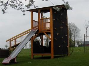 Kinderspielturm Wadersloh