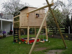 Kinderspielhaus Rheda-Wiedenbrück