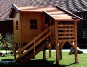 Kinderspielhaus Wadersloh Stromberg