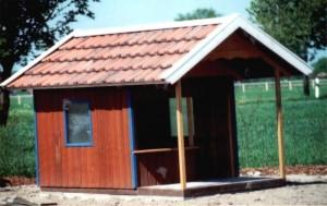 Kinderspielhaus Wadersloh