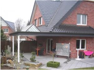 Terrassenüberdachung Oelde Sünninghausen